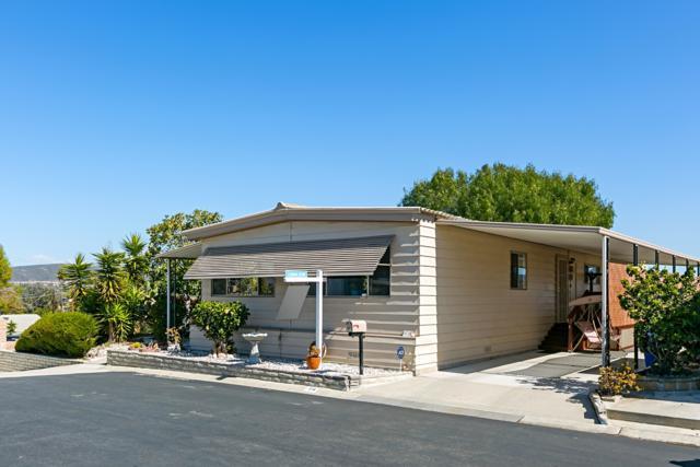 3535 Linda Vista Drive #54, San Marcos, CA 92078 (#180043015) :: Keller Williams - Triolo Realty Group