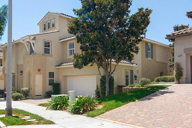 4029 Peninsula Drive, Carlsbad, CA 92010 (#180043030) :: Keller Williams - Triolo Realty Group