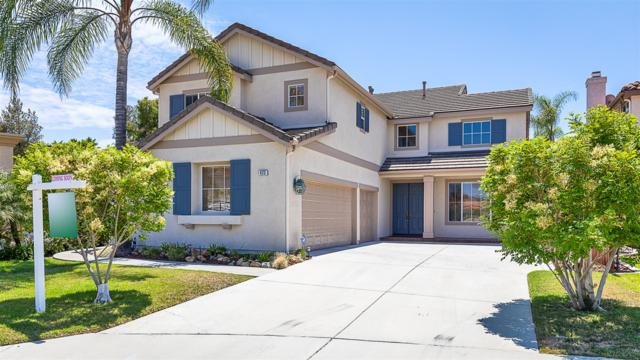 423 Landmark Ct, San Marcos, CA 92069 (#180043040) :: The Yarbrough Group