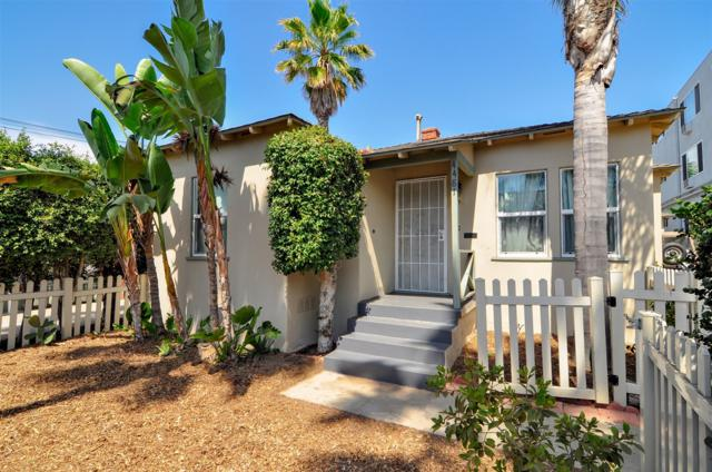 4479 & 4481 44th Street, San Diego, CA 92115 (#180043053) :: The Yarbrough Group