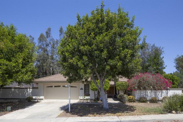 11730 Timberlake, San Diego, CA 92131 (#180043057) :: The Yarbrough Group