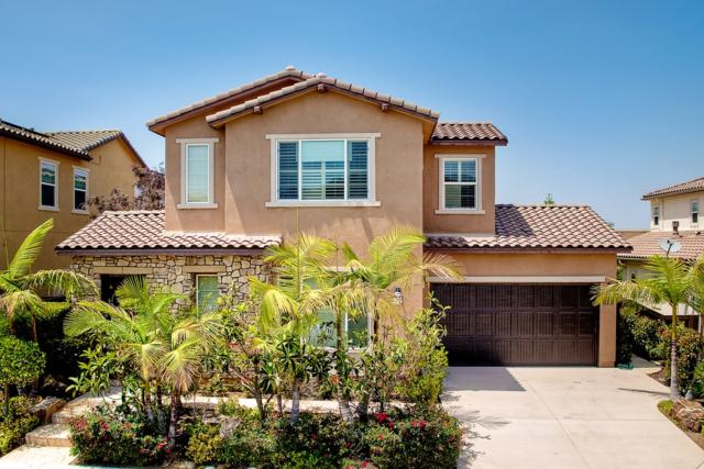 7063 Sitio Caliente, Carlsbad, CA 92009 (#180043078) :: The Yarbrough Group