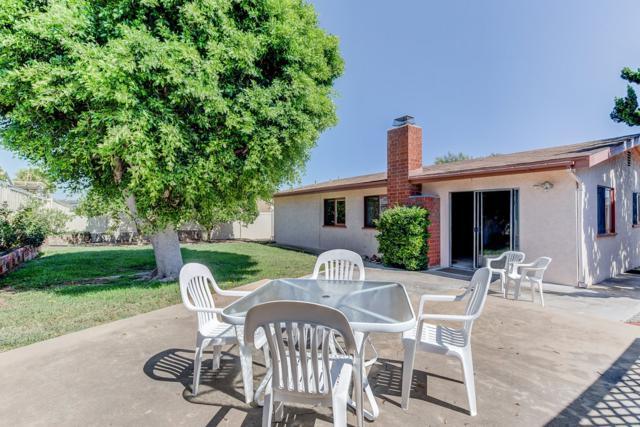 8864 Heraldry St, San Diego, CA 92123 (#180043080) :: Keller Williams - Triolo Realty Group