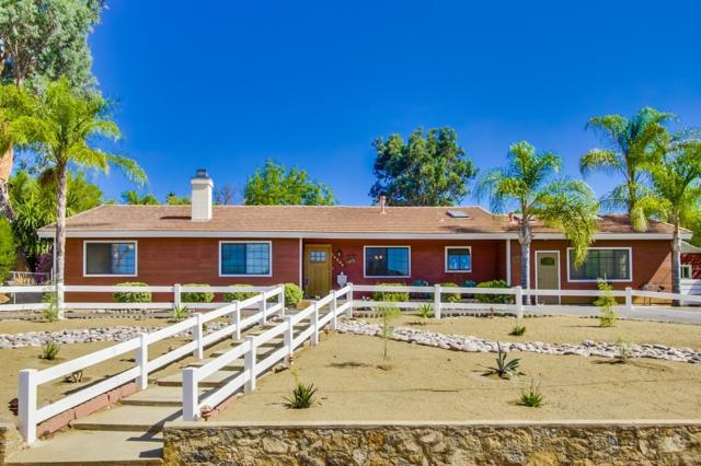 14264 Jerome Dr., Poway, CA 92064 (#180043099) :: Beachside Realty
