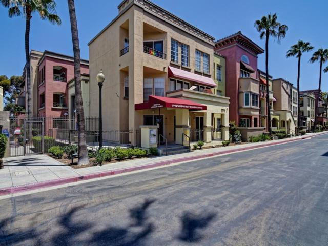 1270 Cleveland Ave. A-234, San Diego, CA 92103 (#180043103) :: The Yarbrough Group