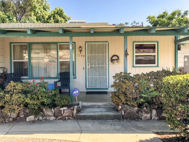 1199 Pepper Dr, El Cajon, CA 92021 (#180043110) :: The Yarbrough Group