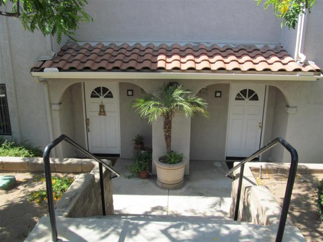 820 E 3rd Avenue #4, Escondido, CA 92025 (#180043134) :: Welcome to San Diego Real Estate