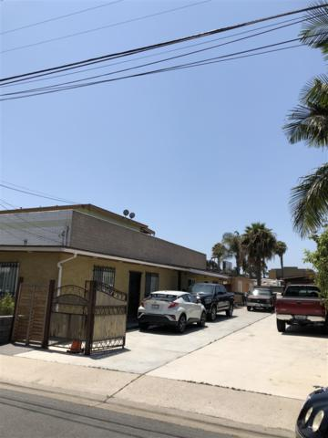 2620-24 E Beyer Blvd, San Ysidro, CA 92173 (#180043142) :: Keller Williams - Triolo Realty Group