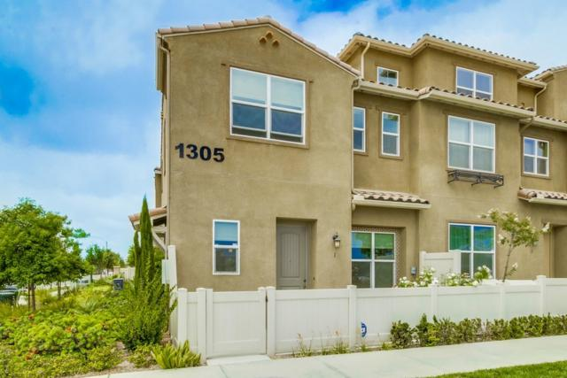 1305 Santa Diana Rd #1, Chula Vista, CA 91913 (#180043150) :: Keller Williams - Triolo Realty Group