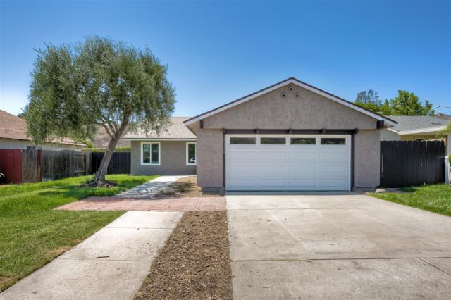 15132 Amso Street, Poway, CA 92064 (#180043168) :: The Yarbrough Group
