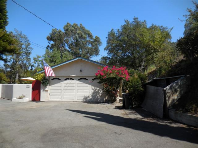 1879 Davis Dr, Fallbrook, CA 92028 (#180043200) :: Beachside Realty