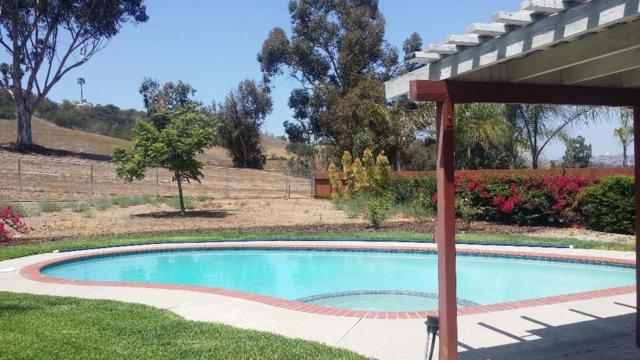 4144 Corral Canyon Road, Bonita, CA 91902 (#180043276) :: Keller Williams - Triolo Realty Group