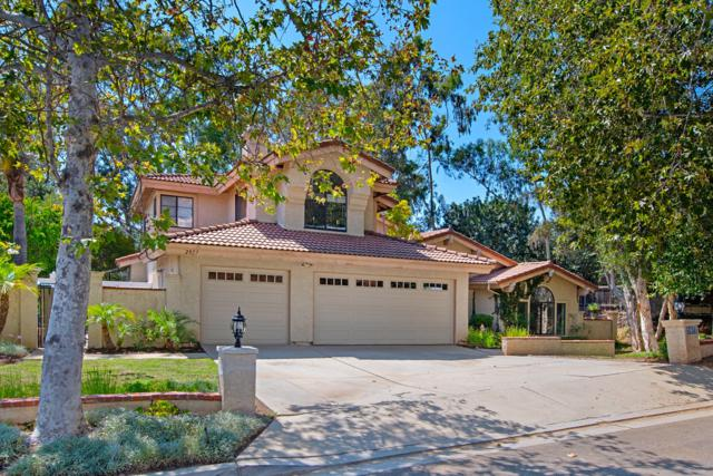 2977 La Trieste, Escondido, CA 92025 (#180043277) :: Douglas Elliman - Ruth Pugh Group