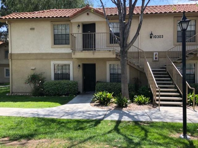 10303 Azuaga St #13, San Diego, CA 92129 (#180043319) :: Keller Williams - Triolo Realty Group