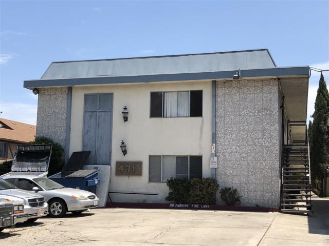 471 Fourth Ave. G, Chula Vista, CA 91910 (#180043321) :: Keller Williams - Triolo Realty Group