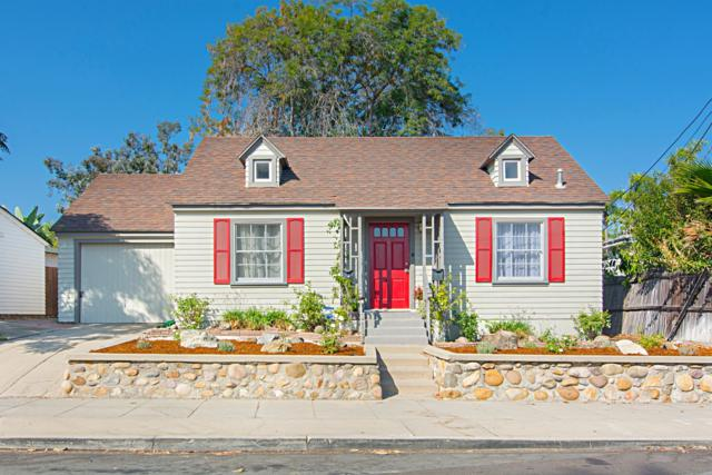 4790 67th St, San Diego, CA 92115 (#180043348) :: Keller Williams - Triolo Realty Group