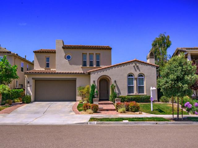 6827 Korite Place, Carlsbad, CA 92009 (#180043356) :: The Yarbrough Group