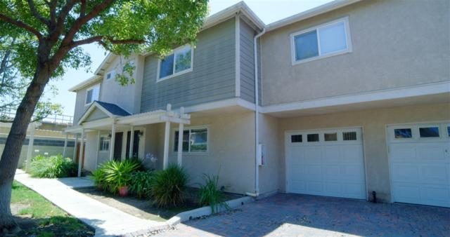 372 Roosevelt #6, Chula Vista, CA 91910 (#180043377) :: Keller Williams - Triolo Realty Group