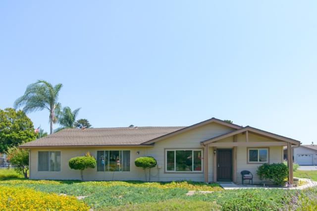 1125 Turnstone Way, Oceanside, CA 92057 (#180043380) :: Whissel Realty