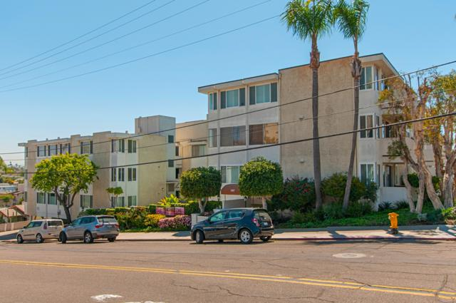 1907 Robinson Ave #108, San Diego, CA 92104 (#180043428) :: Whissel Realty