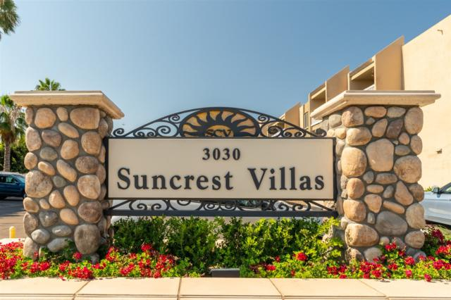 3030 Suncrest Dr. #203, San Diego, CA 92116 (#180043429) :: The Yarbrough Group