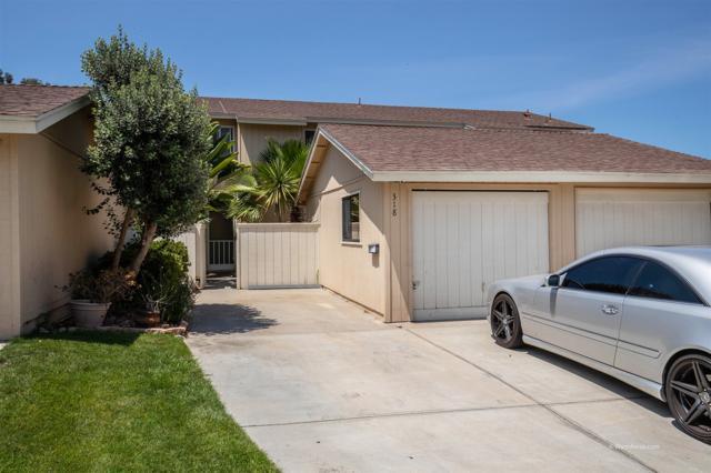 318 Village Run E, Encinitas, CA 92024 (#180043448) :: Keller Williams - Triolo Realty Group
