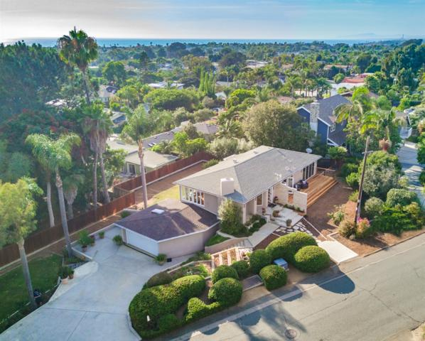 350 E Glaucus, Encinitas, CA 92024 (#180043457) :: Keller Williams - Triolo Realty Group