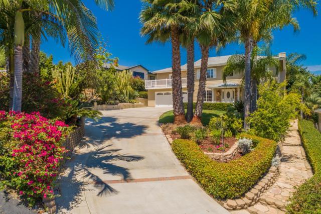 150 Ryan Way, Oceanside, CA 92054 (#180043466) :: The Yarbrough Group