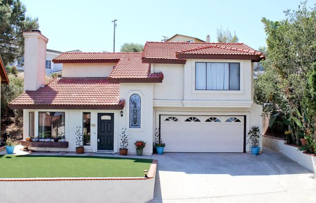 1463 Timber Gln, Escondido, CA 92027 (#180043496) :: The Yarbrough Group