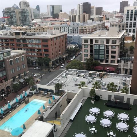 207 5Th Ave #1209, San Diego, CA 92101 (#180043505) :: Whissel Realty