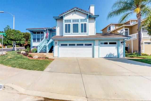 2102 Jeremy Pl, Escondido, CA 92027 (#180043530) :: Keller Williams - Triolo Realty Group