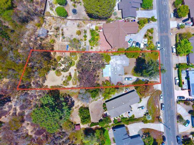 331 Glencrest Dr, Solana Beach, CA 92075 (#180043549) :: Coldwell Banker Residential Brokerage