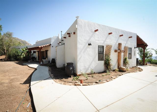 17305 Lyons Creek Rd, Jamul, CA 91935 (#180043570) :: The Yarbrough Group