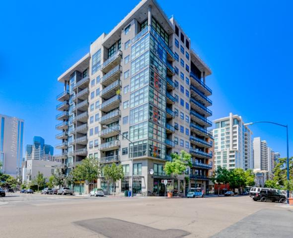 1494 Union St. #506, San Diego, CA 92101 (#180043591) :: The Yarbrough Group