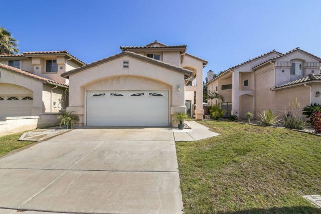 2481 La Costa Ave, Chula Vista, CA 91915 (#180043614) :: The Yarbrough Group