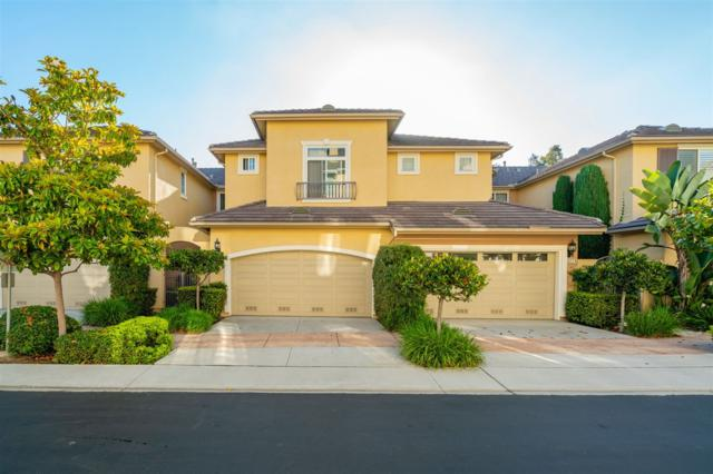 3772 Quarter Mile, San Diego, CA 92130 (#180043618) :: The Yarbrough Group