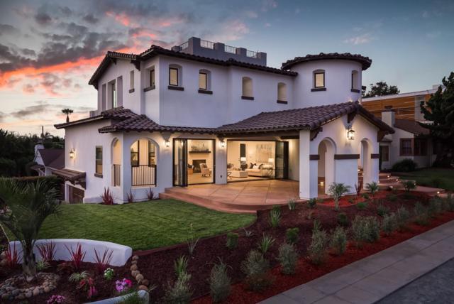 1208 Virginia Way, La Jolla, CA 92037 (#180043633) :: Welcome to San Diego Real Estate