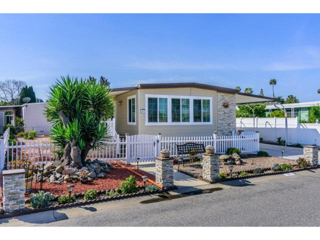 200 N El Camino Real #41, Oceanside, CA 92058 (#180043634) :: Keller Williams - Triolo Realty Group