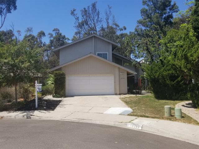 10284 Meadowview Dr, San Diego, CA 92131 (#180043672) :: The Yarbrough Group