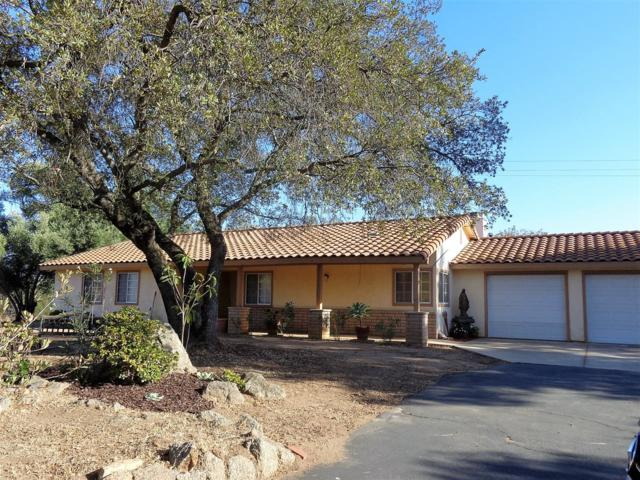 19161 Paradise Mountain, Valley Center, CA 92082 (#180043674) :: Keller Williams - Triolo Realty Group