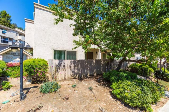 302 Travelodge Drive, El Cajon, CA 92020 (#180043691) :: The Yarbrough Group