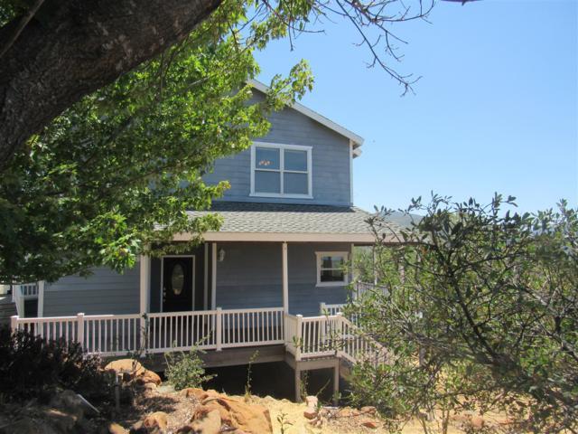 4819 Pine Ridge Ave, Julian, CA 92036 (#180043702) :: Keller Williams - Triolo Realty Group