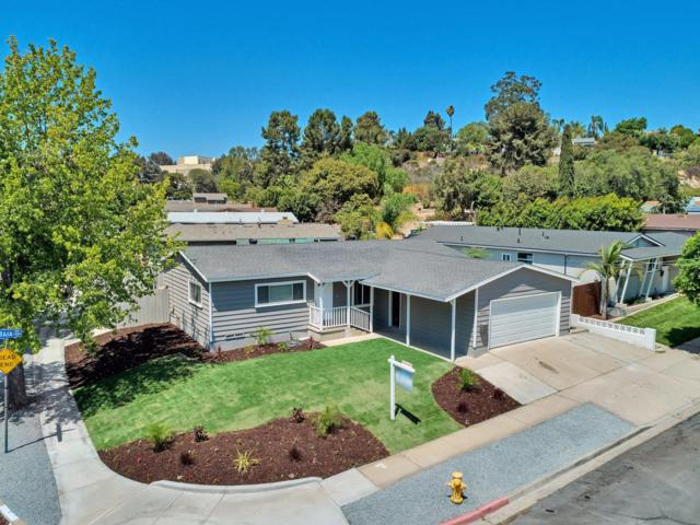 5902 Baja Dr, San Diego, CA 92115 (#180043703) :: The Yarbrough Group