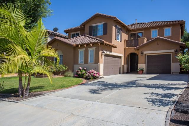2283 Paseo Saucedal, Carlsbad, CA 92009 (#180043709) :: Heller The Home Seller