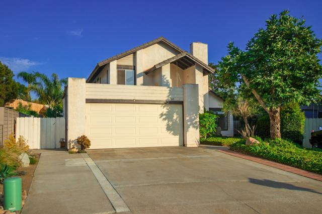 1445 Elva Ct, Encinitas, CA 92024 (#180043710) :: Keller Williams - Triolo Realty Group