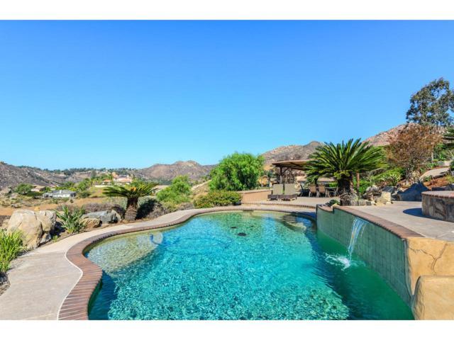 3264 Vista Matamo, El Cajon, CA 92019 (#180043722) :: Keller Williams - Triolo Realty Group