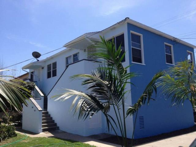 2219/23 Cable St., San Diego, CA 92107 (#180043724) :: Ascent Real Estate, Inc.