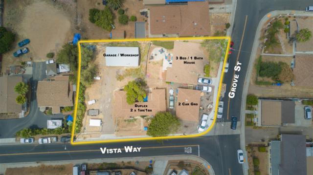 2613 Grove Street, National City, CA 91950 (#180043728) :: Keller Williams - Triolo Realty Group