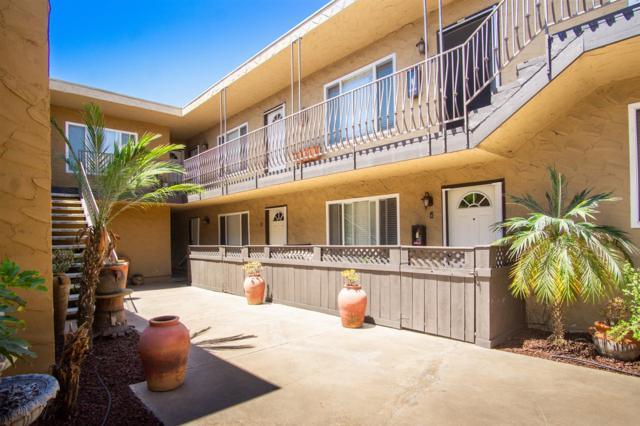 3780 Swift Ave #6, San Diego, CA 92104 (#180043743) :: Bob Kelly Team