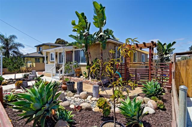 6502 Goodwin St, San Diego, CA 92111 (#180043744) :: Coldwell Banker Residential Brokerage